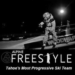 Alpine Freestyle