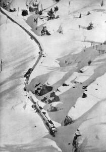 Winter of 1952