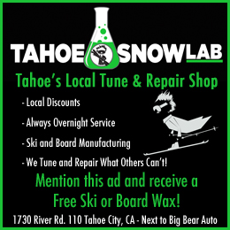 Tahoe Snow Labs