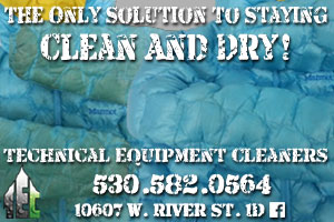 Technical Equipment Cleaners
