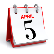 stock-photo-26540616-april-calendar