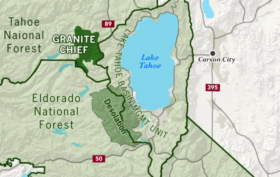 A document distributed by Andy Wirth and Troy Caldwell this week seems to suggest that Squaw Valley Ski Holdings now recognizes that the proposed new gondola route does indeed pass through the Gran...