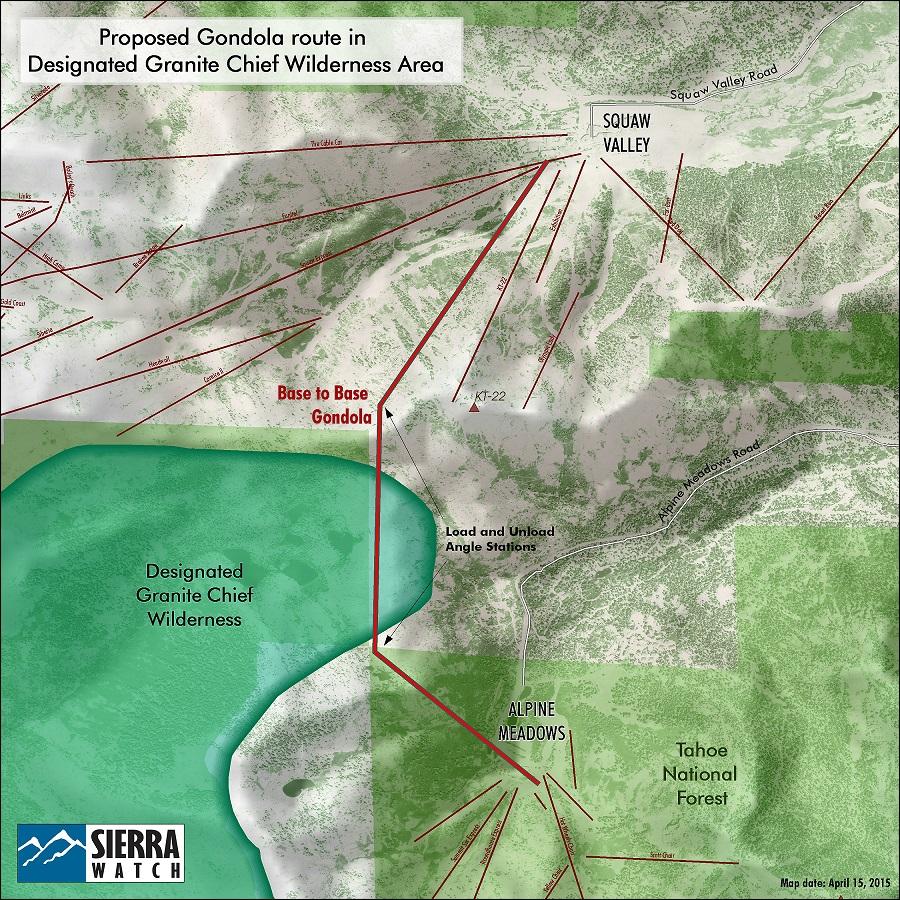 Map-Proposed-Gondola-Through-Granite-Chief-Wilderness