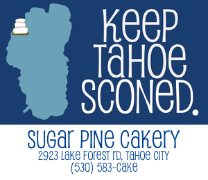 Sugar Pine Cakery