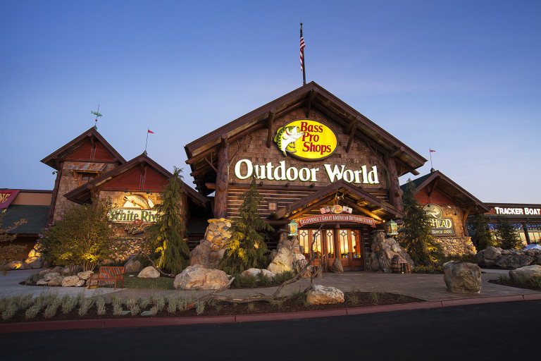 """This 120,000 square foot store represents """"normal"""" to residents of Placer County"""