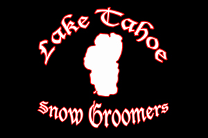 Lake Tahoe Snow Groomers