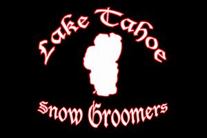 Lake Tahoe Snow Groomers